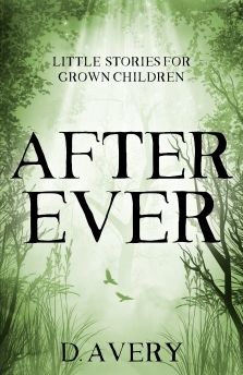AFTER EVER EBOOK COVER