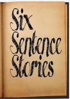six sentence story copy